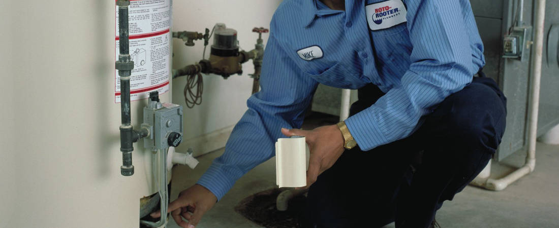 Complete residential plumbing and drain services